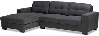 Design Studios Langley Sectional Sofa