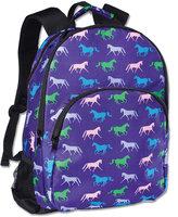 Bed Bath & Beyond Tek Trek Backpack with Horse Print