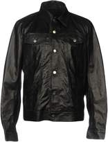 Vintage De Luxe Jackets - Item 41769825
