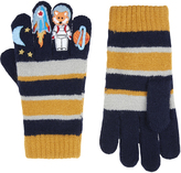 Monsoon Boy Space Cadet Novelty Gloves
