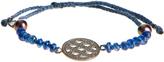 Jade Jagger Diamond, kyanite & silver bracelet