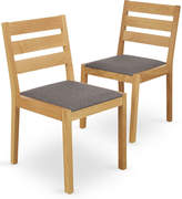 Marks and Spencer Set of 2 Sonoma Dining Chairs