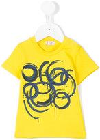 Il Gufo printed T-shirt - kids - Cotton/Spandex/Elastane - 12 mth