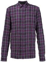 Haider Ackermann checked shirt