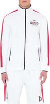 Polo Ralph Lauren Great britain cotton-blend jersey jacket