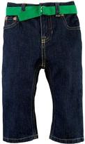 Ralph Lauren Infant Boys' Slim Denim Jeans - Sizes 9-24 Months