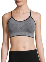 Marc New York Performance Caged Back Sports Bra