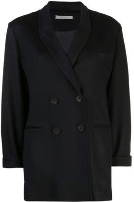 Dusan double breasted loose jacket