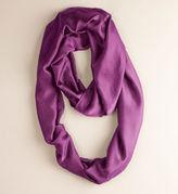 Gaiam Infinity Silk Scarf