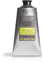 L'Occitane Cedrat After Shave Cream Gel 75ml