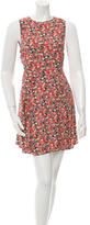 Reformation Quinoa Floral Mini Dress w/ Tags