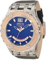 Invicta Men's 10089 Subaqua Reserve Carbon Fiber Dial Watch [Watch