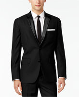 INC International Concepts Men's Slim Fit Customizable Tuxedo Blazer, Created for Macy's