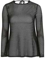 Topshop finds Knitted tunic