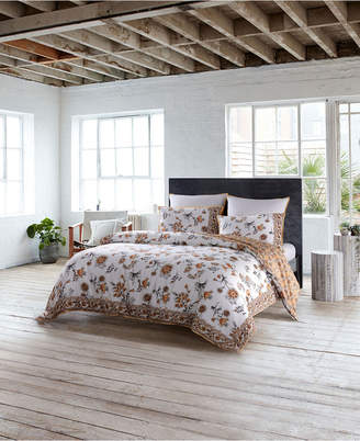 French Connection India 3-Piece King Duvet Cover Set Bedding