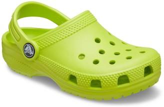 Crocs Classic Boys' Clogs