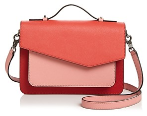 Botkier Cobble Hill Color Block Crossbody
