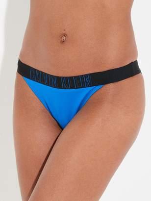 Calvin Klein Intense Power 2 Bikini Briefs - Blue