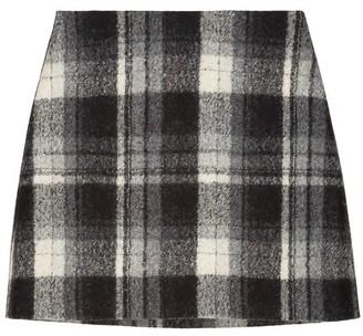 Vanessa Bruno Wool Powell Skirt