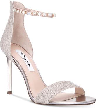 Nina Deena Evening Sandals Women Shoes