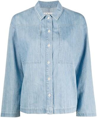 YMC Denim Shirt