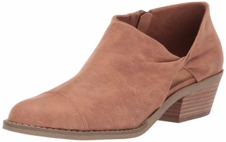 Report Women's DOUGIE Ankle Boot