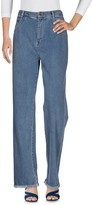 Chloé Denim pants - Item 42587815