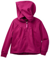 Tea Collection Solid Hoodie (Toddler, Little Girls, & Big Girls)