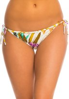 Body Glove Swimwear Waikiki Brasilia Tie Side Bikini Bottom 8140122