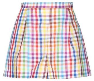 MDS Stripes Shorts