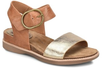 Sofft Bali Wedge Sandal