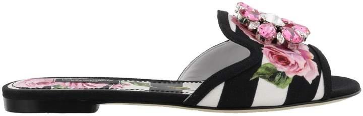 Dolce & Gabbana Slipper