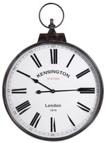 Persora - Kensington Station Wall Clock