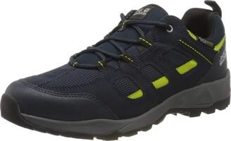 Jack Wolfskin Men's Vojo Hike XT Vent Low M Rise Shoes