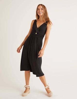 Boden Effie Jersey Dress