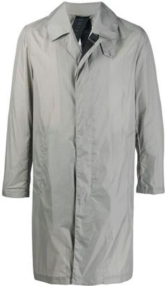 MACKINTOSH Dunkeld water resistant coat