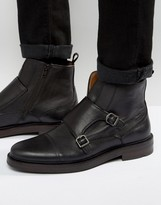 Aldo Armley Monk Boots