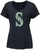 '47 Women's Seattle Mariners Relaxed T-Shirt