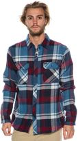 Brixton Bowery Ls Flannel