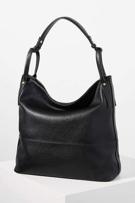Anthropologie Della Slouchy Tote Bag