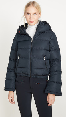 Perfect Moment Polar Flare Jacket