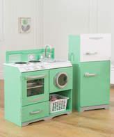 Kid Kraft Homestyle Kitchen Play Set