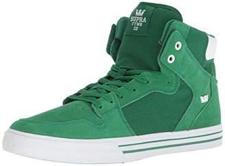 Supra Footwear - Vaider High Top Skate Shoes