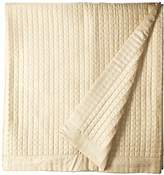 Belle Epoque 420-Thread Count Quilted Coverlet, Queen, Taupe