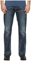 Rock and Roll Cowboy Double Barrel in Dark Vintage M0D1436