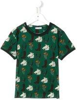 Dolce & Gabbana 'Sicilian Western' T-shirt