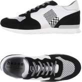 Daniele Alessandrini Low-tops & sneakers - Item 11265120