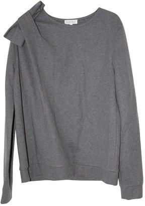 Claudie Pierlot Anthracite Knitwear for Women