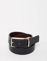 SABA Harley Reversible Belt