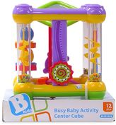 Bed Bath & Beyond Busy Baby Activity Center Cube